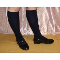HARUTAのストラップ靴2_076 ストラップ靴