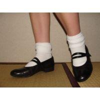 Marianne 034 ストラップ靴です