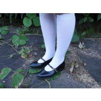 HARUTAのストラップ靴2_021