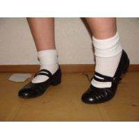 Marianne 041 ストラップ靴です