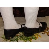 HARUTAのストラップ靴2_052