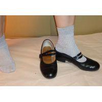 Marianne 083 ストラップ靴