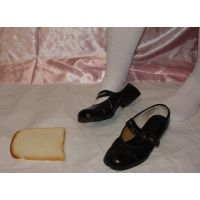 moonstarのストラップ靴_039