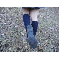 HARUTAのストラップ靴2_002