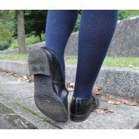 HARUTAのストラップ靴2_030