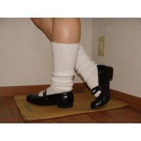 moonstarのストラップ靴_016