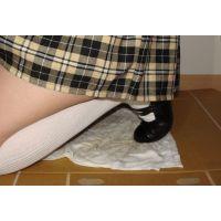 Marianne 085 ストラップ靴