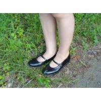 HARUTAのストラップ靴2_048 外撮り