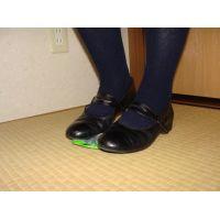 Marianne 028 ストラップ靴です