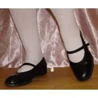 HARUTAのストラップ靴2_078 ストラップ靴