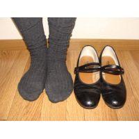 Marianne 032 ストラップ靴です