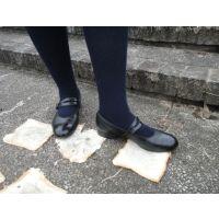 Marianne 019 ストラップ靴です