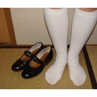 Marianne 030 ストラップ靴です