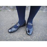 Marianne 012 ストラップ靴です