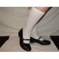 HARUTAのストラップ靴2_059 ストラップ靴