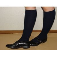 Marianne 031 ストラップ靴です