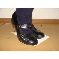 Marianne 038 ストラップ靴です