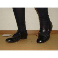 Marianne 043 ストラップ靴です