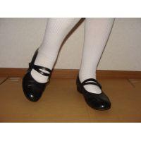 Marianne 037 ストラップ靴です