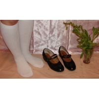 Marianne 082 ストラップ靴