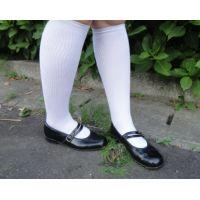 moonstarのストラップ靴_014 草踏み画像