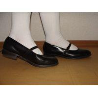 HARUTAのストラップ靴2_035