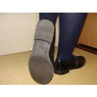 HARUTAのストラップ靴2_025