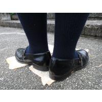 HARUTAのストラップ靴2_015