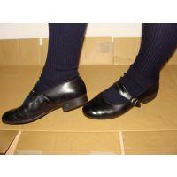 Marianne 067 ストラップ靴