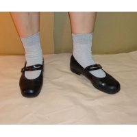 moonstarのストラップ靴_042