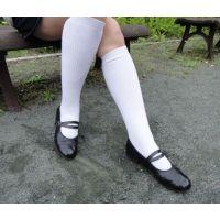 Marianne 014 ストラップ靴です