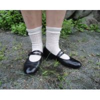 Marianne 013 ストラップ靴です