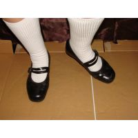 moonstarのストラップ靴_031