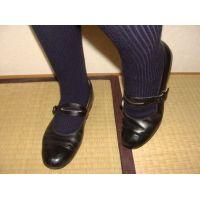 Marianne 035 ストラップ靴です