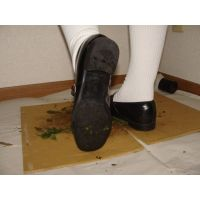 moonstarのストラップ靴_026