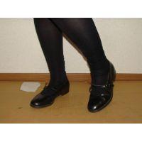 HARUTAのストラップ靴2_039