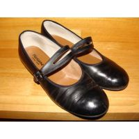 Marianne 029 ストラップ靴です