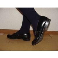 moonstarのストラップ靴_022