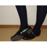 moonstarのストラップ靴_019
