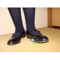 HARUTAのストラップ靴2_027