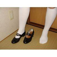 Marianne 027 ストラップ靴です