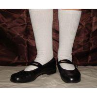 moonstarのストラップ靴_029