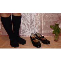 Marianne 081 ストラップ靴