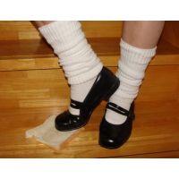moonstarのストラップ靴_012