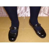 moonstarのストラップ靴_048