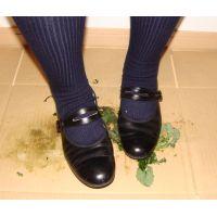 Marianne 090 ストラップ靴