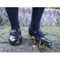 Marianne 023 ストラップ靴です