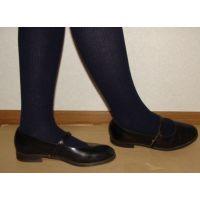 HARUTAのストラップ靴2_033