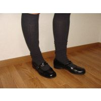 moonstarのストラップ靴_020