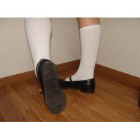 HARUTAのストラップ靴2_040